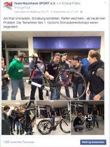 Bike-Workshop