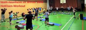 HotEisen-Workout