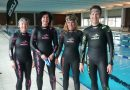 Triathlon Convention: schneller Zehner und ein Wattkönig