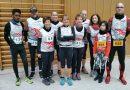 Auftakt der Winterlauf-Serie in Alten-Buseck: 10 km