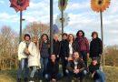 Außenstellenausflug: Mega Partystimmung beim Venloop 2018