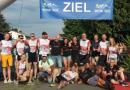 Unter Palmen: Triathlon im westerwälder Nizza