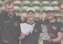 Triathlon Hessenliga: Durchmarsch in Liga 2