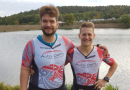 Twistesee Triathlon mit Hessenmeisterschaftswertung