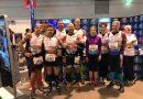 Herbstmarathon zum Vierten: Frankfurt