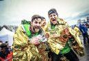 "Naunheimer Drachen erfolgreiche Obstacle Course Racer beim ""Getting Tough – The Race"""