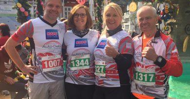 Laufen für den guten Zweck – Charity Walk & Run zum zweiten Mal in Herborn