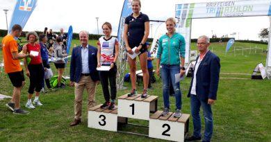 Raiffeisen Triathlon Neuwied