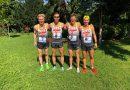 Edelmetall für die DLV-Mannschaft bei der 50 km WM und Top Leistung von Andreas Straßner