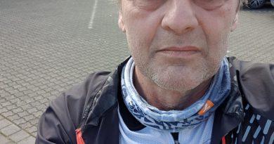 STREETwald trail-dirt run mit Gerhard Bartoschek