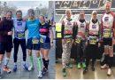 Frankfurt Halbmarathon: der erste große Halbmarathon im Jahr…