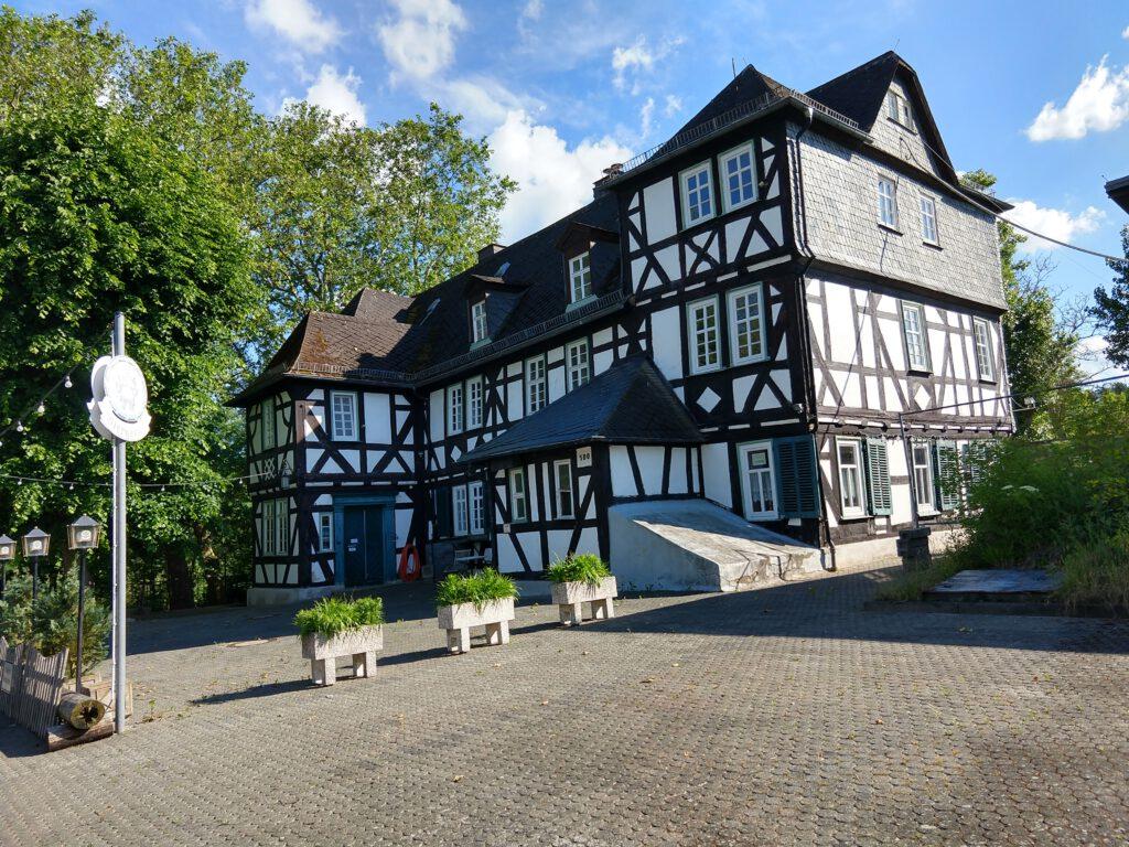 Hofgut Magdalenenhausen