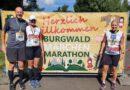 Burgwald Märchenmarathon verhext