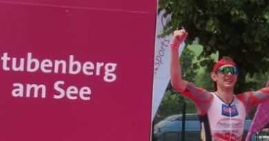 Apfelland Triathlon Stubenberg