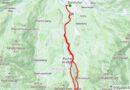 Jens Wolfram auch im Urlaub flott unterwegs: Allgäu Halbmarathon, Sonthofen
