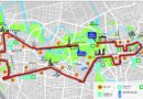 #restartrunning in Berlin: Halbmarathon mit Jubiläumsfeeling